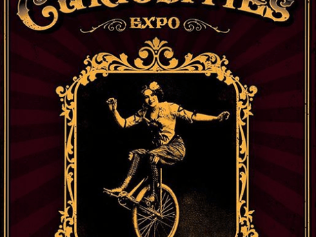 NEXT UP: 1/18/20 Oddities & Curiosities Expo San Diego
