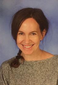 Emily Murray, Therapist
