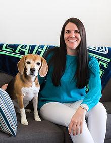 Emily Hoegberg | Psychotherapist