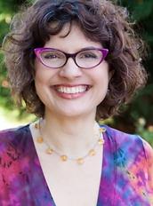 Melissa Hyman | Licensed Therapist in Redmond, WA