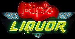 Rip's Cafe Logo