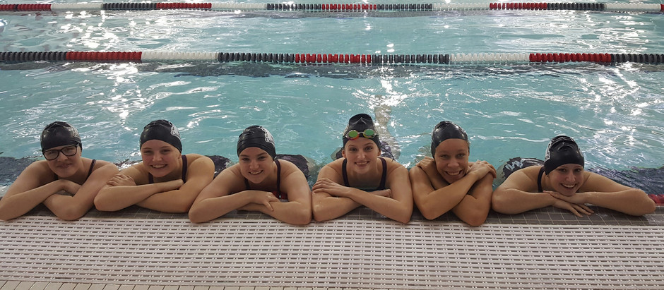MHS swimming has a splashtastic beginning to a promising season