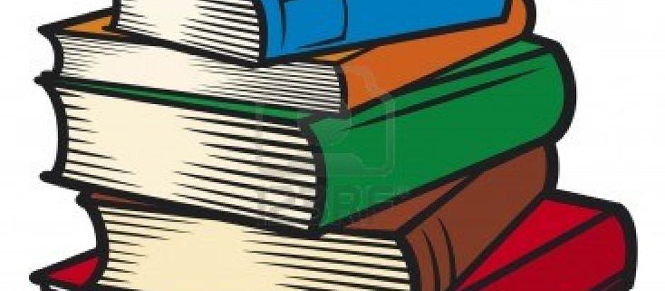 Read! Spotlight on the Book Club