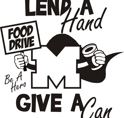 MHS Students Help Those In Need