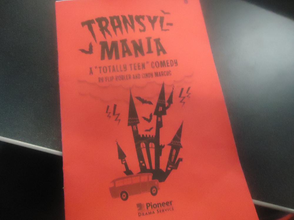 Transyl-Mania script.
