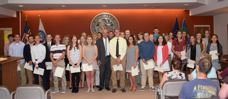 Mishawaka's Youth Makes A Change: What is the Youth Advisory Council?