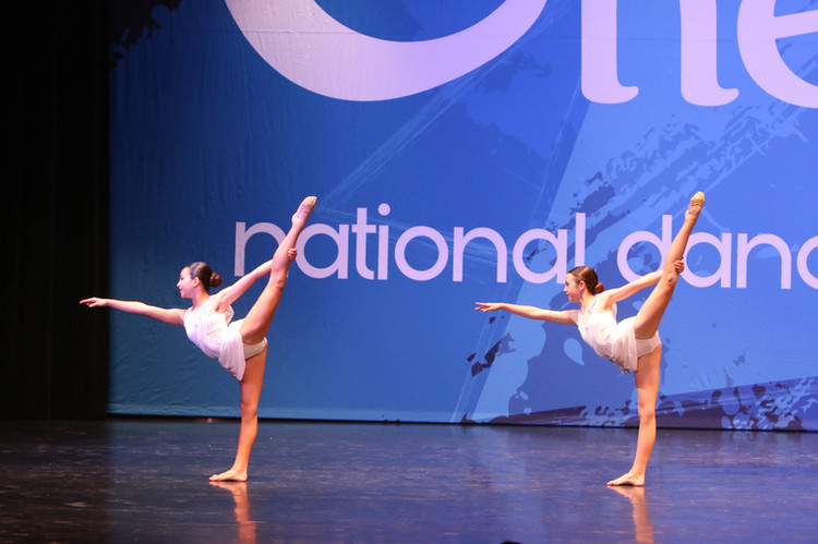 Junior Company Duet