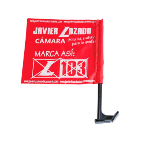 119. Bandera