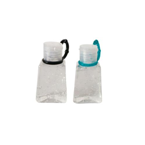 193. Gel antibacterial con cuerda