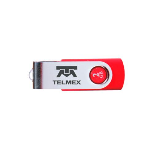 034. Memoria USB convencional
