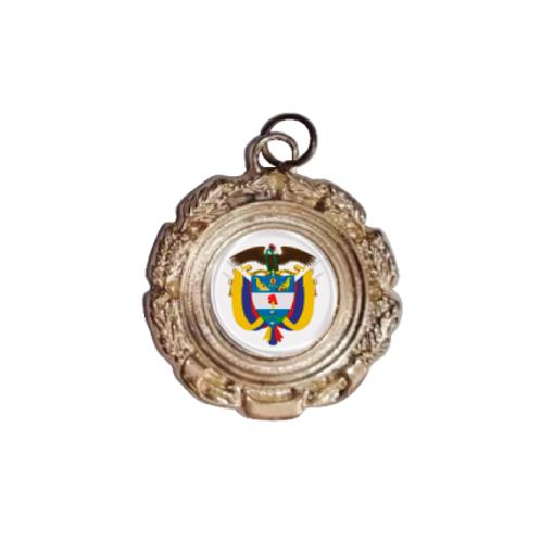 M07. Medalla estándar