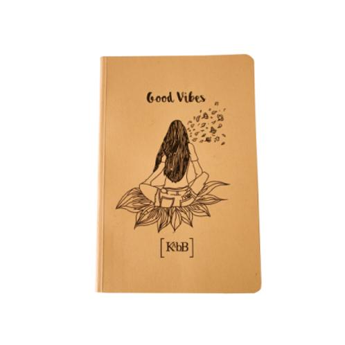 292. Cuaderno ecológico 24 x 16 cm