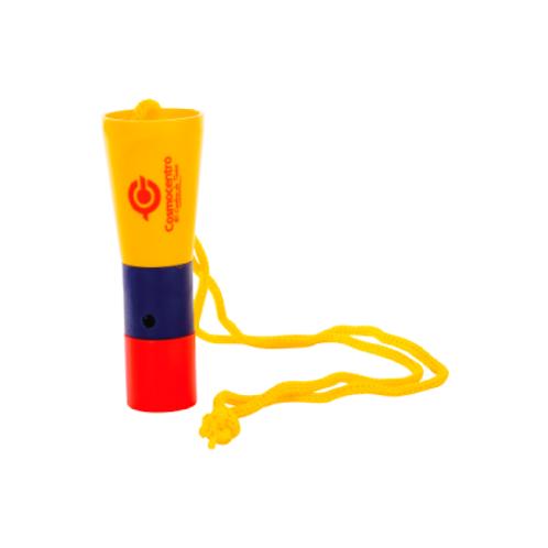 122. Vuvuzela