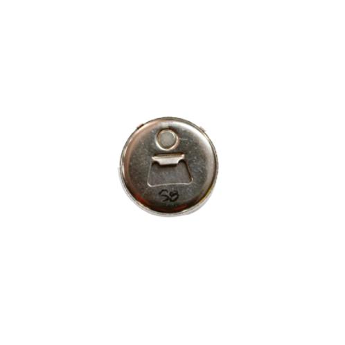 T09. Botón imán
