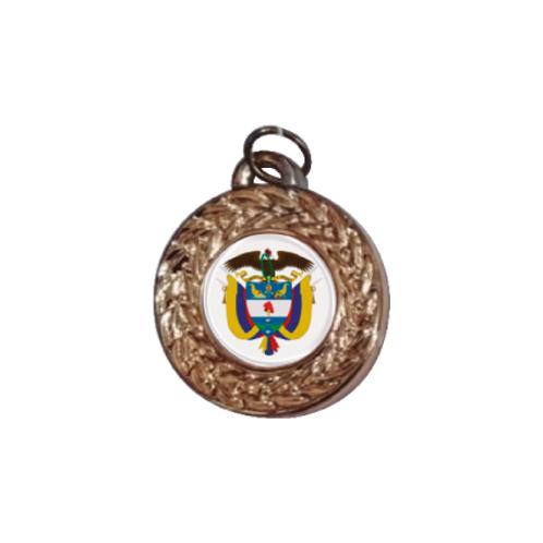 M09. Medalla estándar