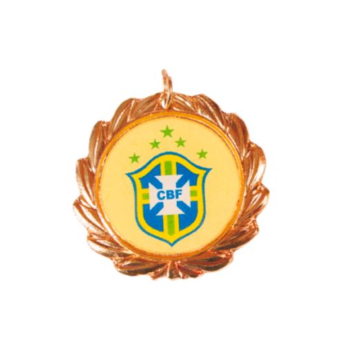 M13. Medalla estándar