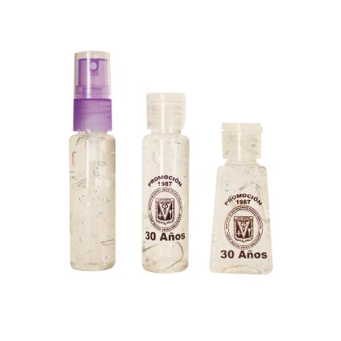 194. Gel antibacterial spray 30 ml