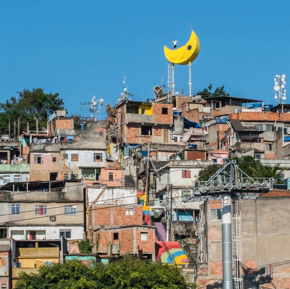 Casa Amarela Rio de Janeiro, Brazil