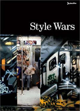 Style Wars 1983