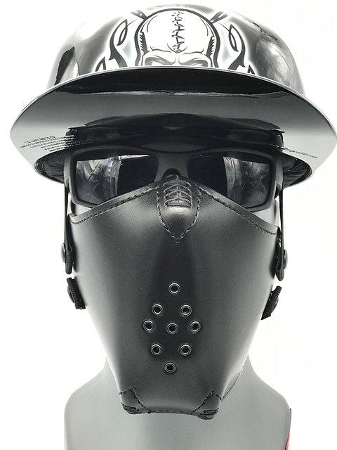 Pro Mask Black