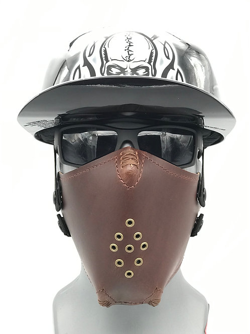 Pro Mask Brown