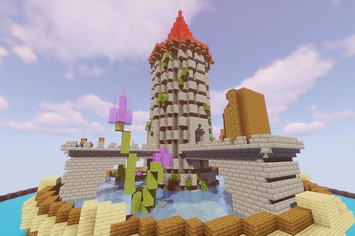 Fantasy Hub - AVAILABLE