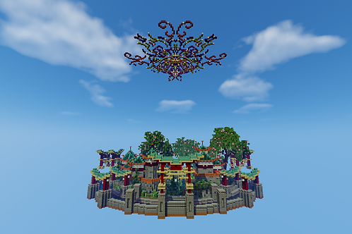 Oriental Spawn! - AVAILABLE