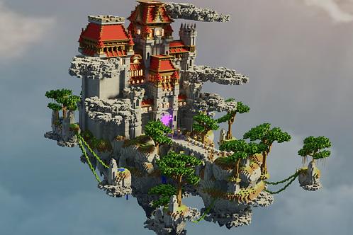 Island Kingdom