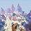 Thumbnail: Meerkat Burrows