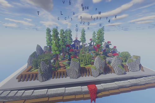 Garden Spawn - AVAILABLE