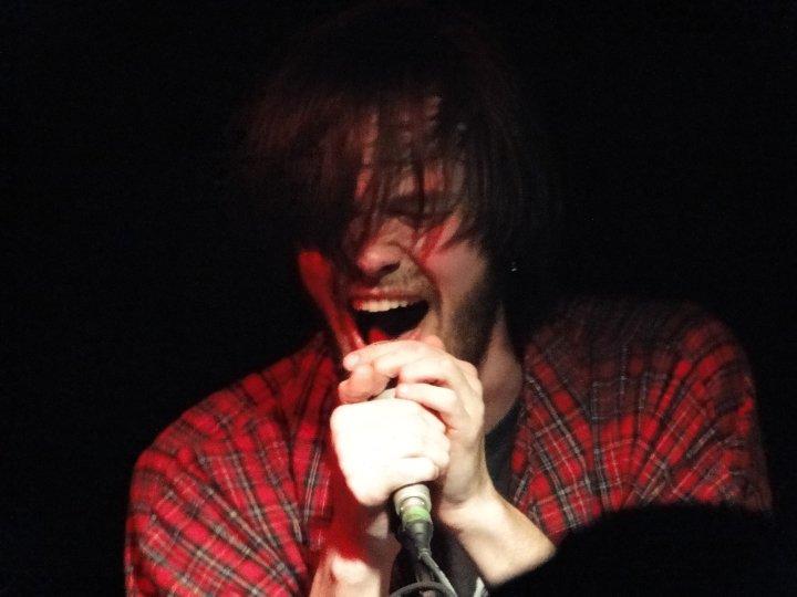 Locke Bowers - Vocals