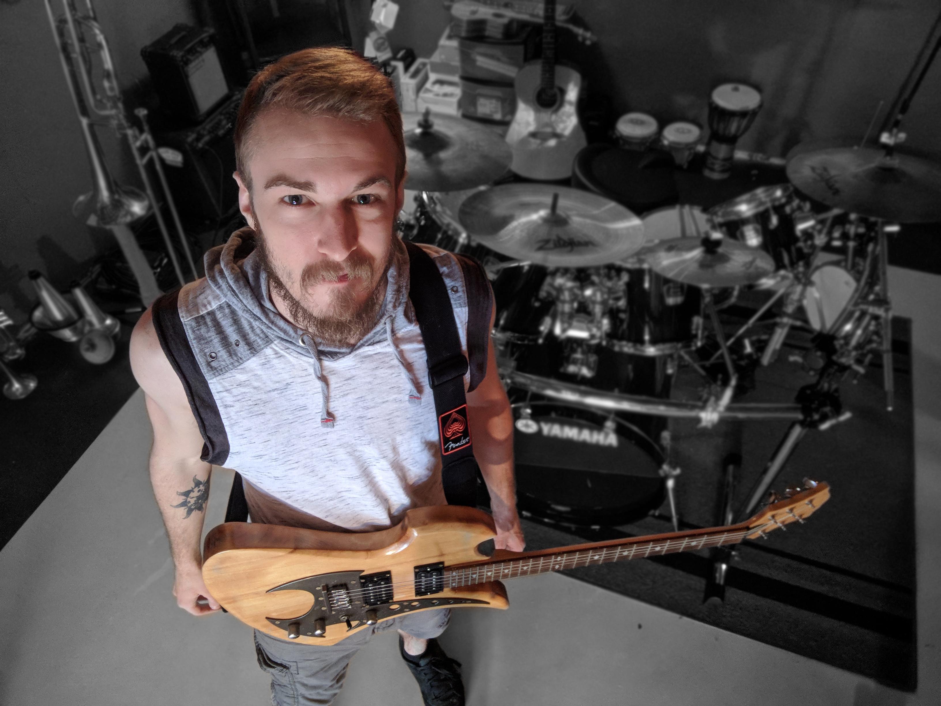 Ryan Willard - Guitars/Orchestration