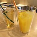 100%有機ジュース ★ / Organic Juice