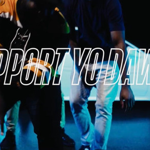 MaDrique - Support Yo Dawgs feat. Chu!o  (Video)