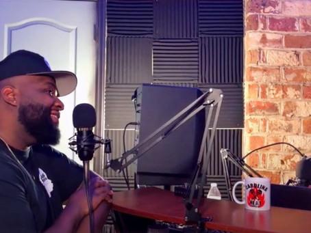 MaDrique x Carolina Heat Podcast(Interview)