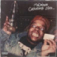 MaDrique_Grandma Said_Album Cover [FINAL
