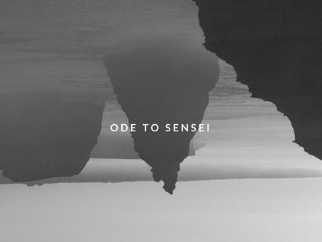 U'nique Music - OdeTo Sensei (Beat Tape)