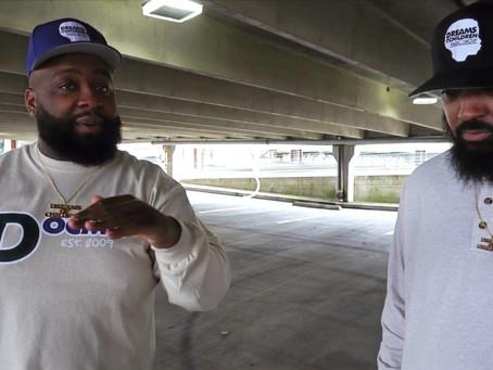 """MaDrique x U'nique Music """"KNOW WHAT YOU WANT"""" Conversation (VIDEO)"""