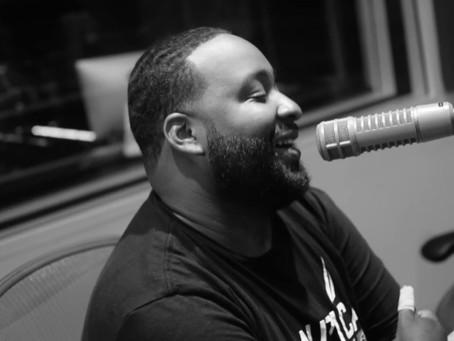 MaDrique - T.W.I.Y  Radio Promo Eps 2 . ( Duke University WXDU 88.7 FM )