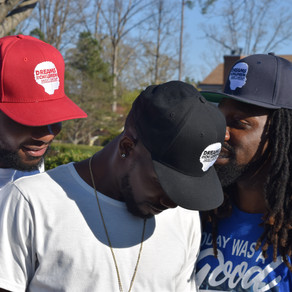 Dreams Of Children Music Group SnapBack