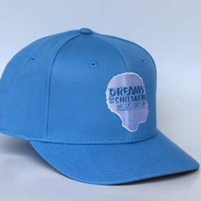 NEW DREAMS OF CHILDREN SNAPBACK AVAILABLE NOW