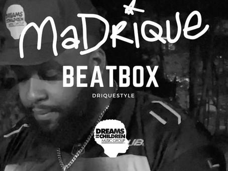 MaDrique - BEATBOX [DRIQUESTYLE]