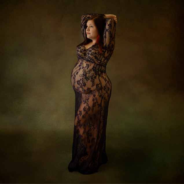 Kayla - Maternity