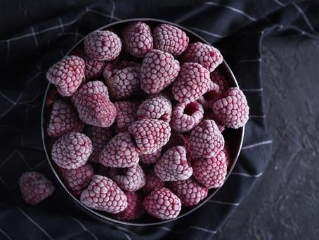 Dondurulmuş gıdalar zararlı mı?