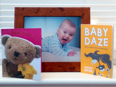 The Birth of a Baby, a Book and a Business