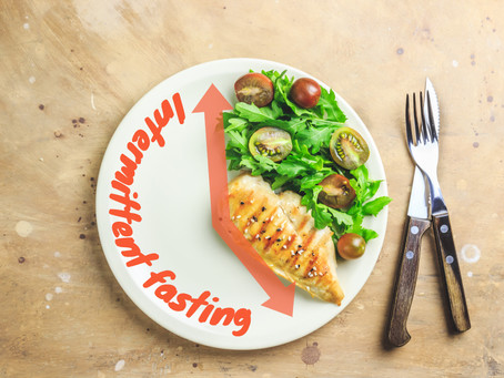 The Hunger Games: The Skinny on Intermittent Fasting