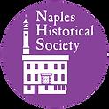 Naples NY Historical Society logo.png
