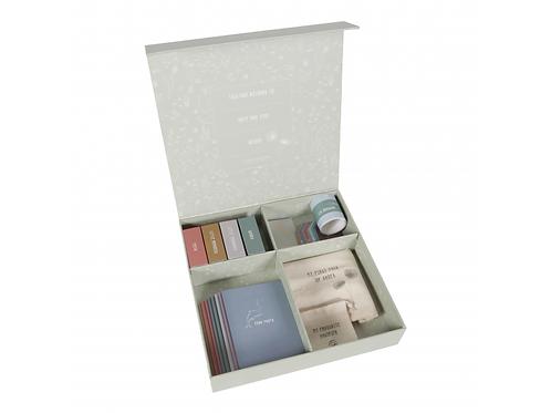 Little Dutch Spomienková Krabica Box