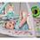 Thumbnail: Taf Toys Hracia Deka s Hrazdou Záhrada