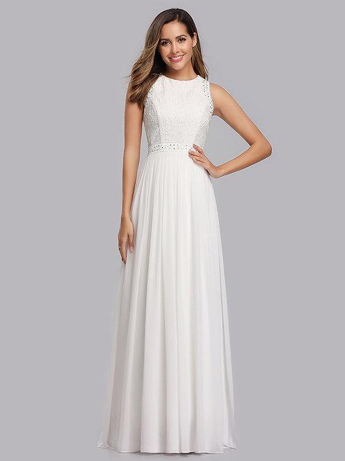 Svadobné - Spoločenské šaty 7391